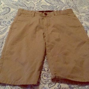 Volcom Boys Shorts (best for ages 9-12)